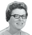 Elaine Berry Brockmeier