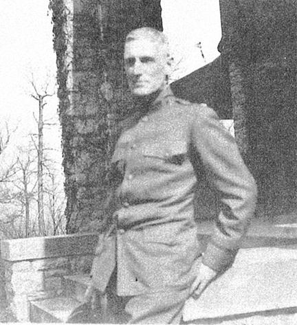 Col. Procter c1915