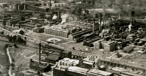P&G plant in Ivorydale